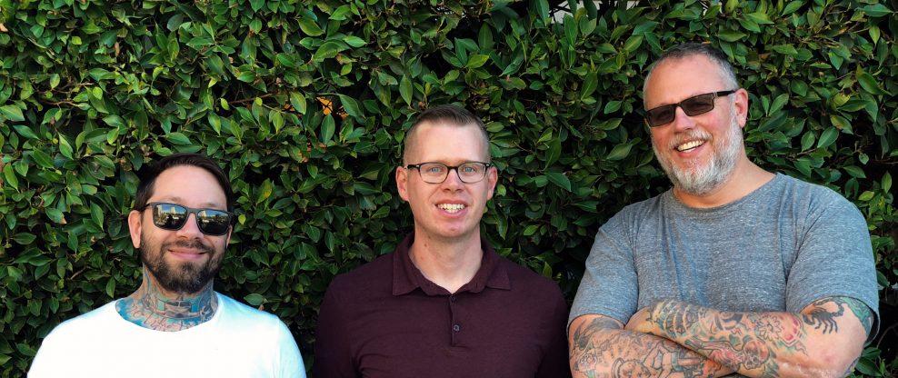 Dave Shapiro, Tim Borror, Matt Anderson Launch Sound Talent Group