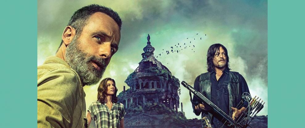 Walking Dead Midseason Finale Has Record-Low Ratings
