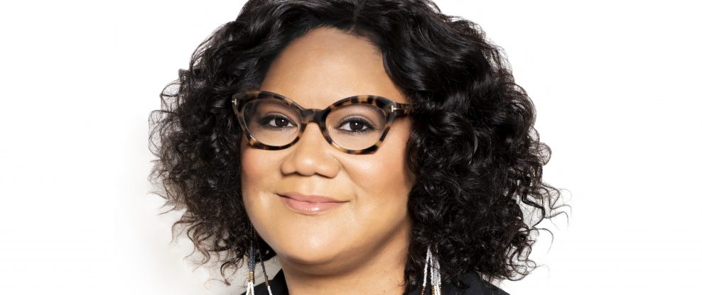 Theda Sandiford Upped To SVP, International Commerce & Digital Marketing at Republic, Island, Def Jam
