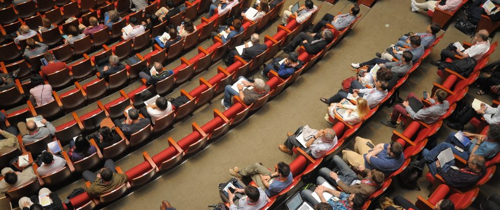 The Benefits of Booking A Keynote Speaker For Your Events