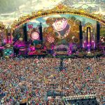 Tomorrowland Goes Digital For 2020