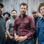Turnpike Troubadours Cancel More Shows, Hint At Troubled Times