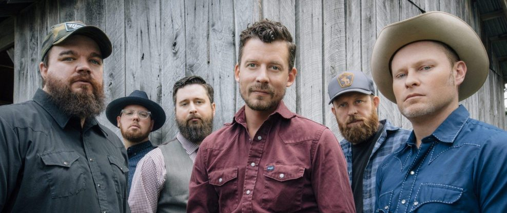 Turnpike Troubadours Cancel Dates Because A 'Family Member' Struggles With 'Issues'
