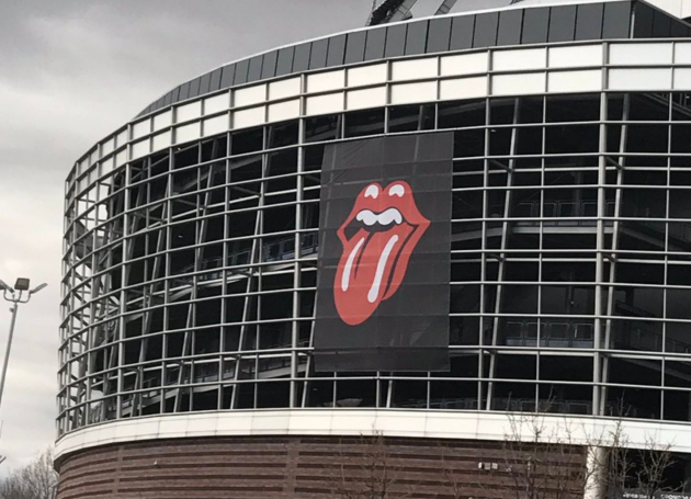 Rolling Stones Preparing To Announce North American Tour?