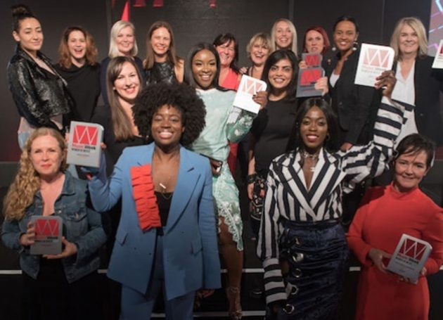 2018 Women In Music Awards Honorees Announced