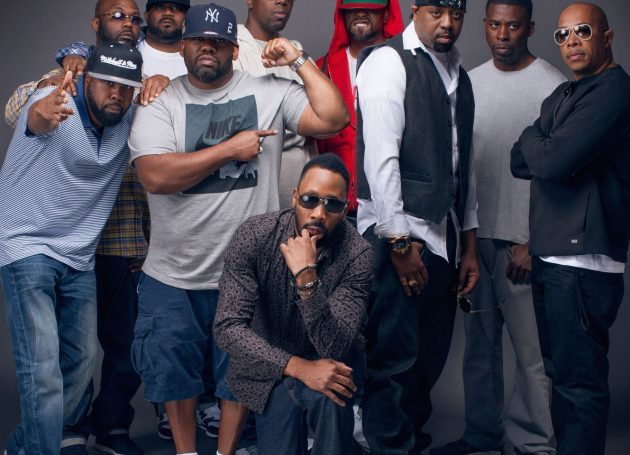 Wu-Tang Clan Doc 'For the Children: 25 Years of Enter the Wu-Tang' On The Way
