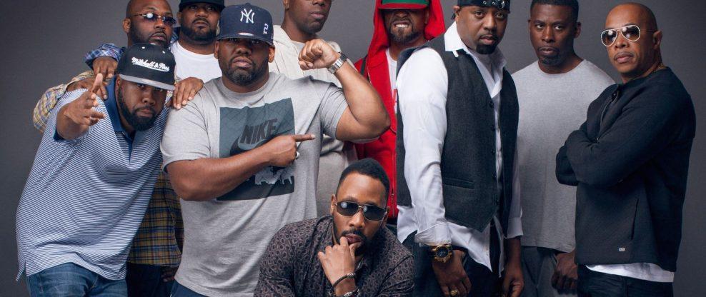 Wu-Tang Clan, Public Enemy & De La Soul Join Forces For 'God Of Rap' UK Arena Tour