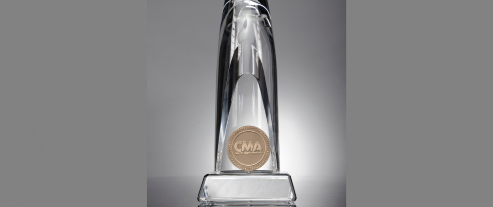 Chesney, Rhett Win Pre-Show CMA Awards