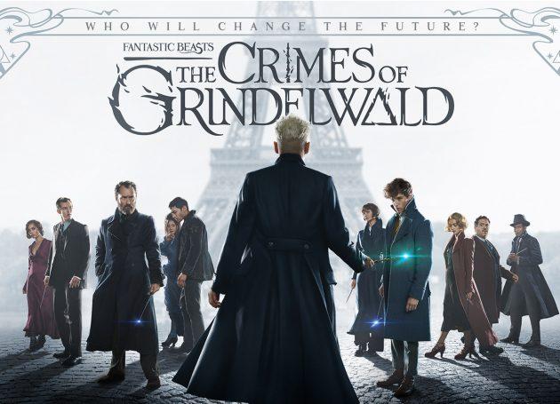 Crimes of Grindewald