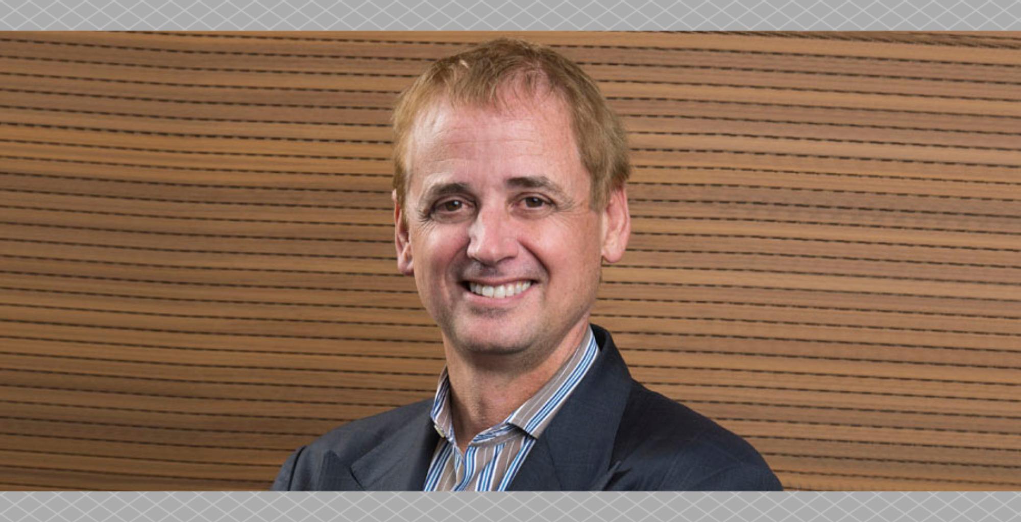 David Kenny Named CEO Of Nielsen - CelebrityAccess