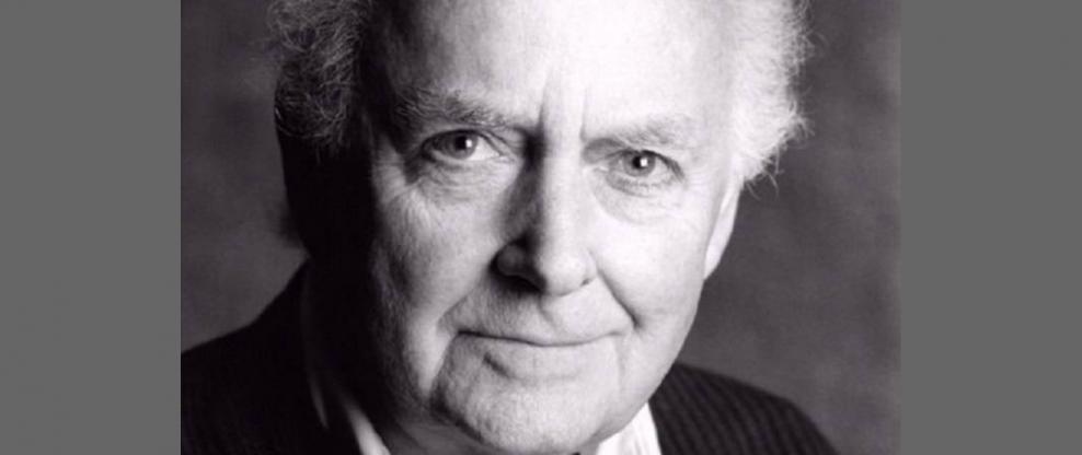 Stratford Festival Co-Founder Douglas Rain Dies
