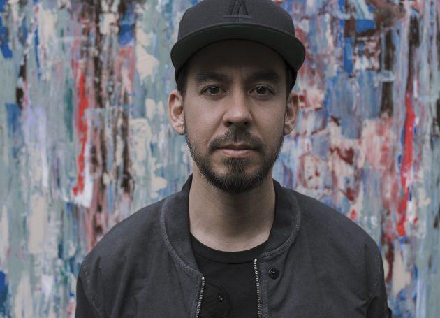 Linkin Park's Mike Shinoda Announces U.K. & Europe Tour