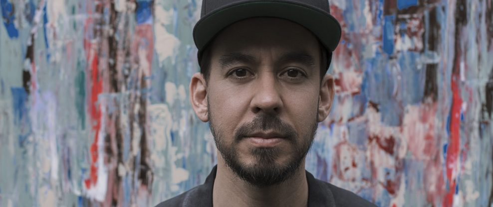 Linkin Park's Mike Shinoda Announces U.K. & Europe Tour