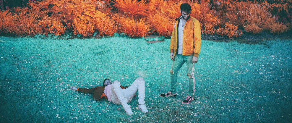 "The Chainsmokers Announce ""World War Joy"" North American Headline Tour"