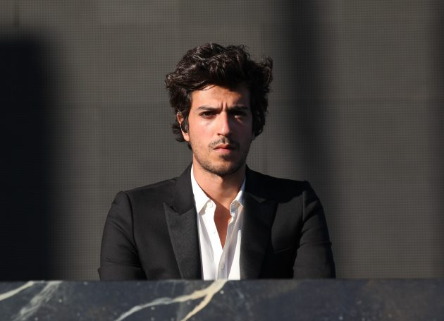Gesaffelstein Returns, Signs With Columbia Records