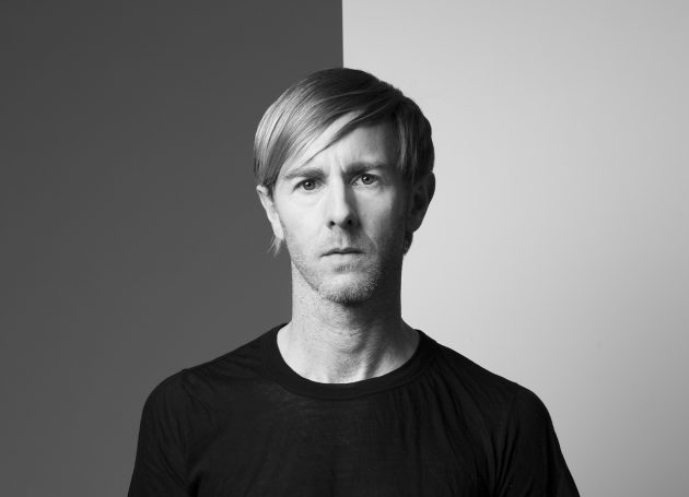 Techno Legend Richie Hawtin To Tour India This December