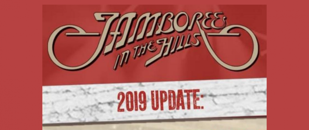 Jamboree In The Hills Put On Hiatus