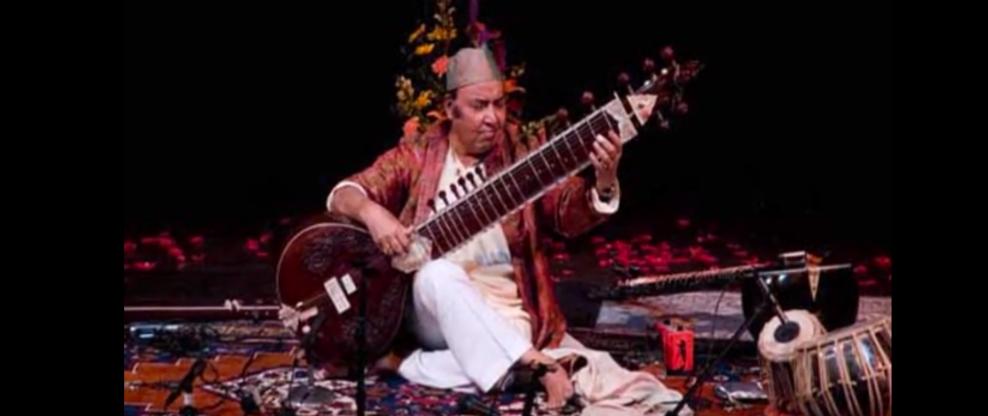 Sitar, Surbahar Master Imrat Khan Dies