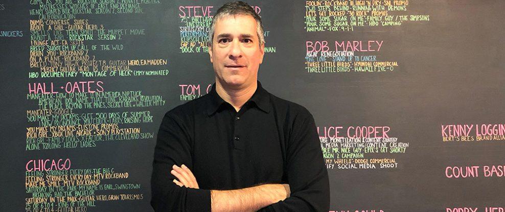 Larry LeBlanc - Wikipedia