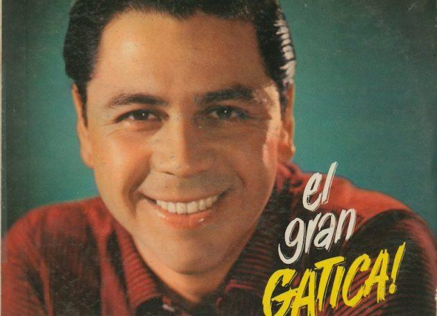 Bolero Star Lucho Gatica Dies