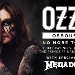 Ozzy Cancels Concerts In Australia, New Zealand And Japan