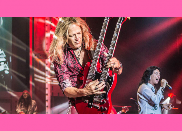 'Raiding The Rock Vault' And 'Raiding The Country Vault' Hit The Road