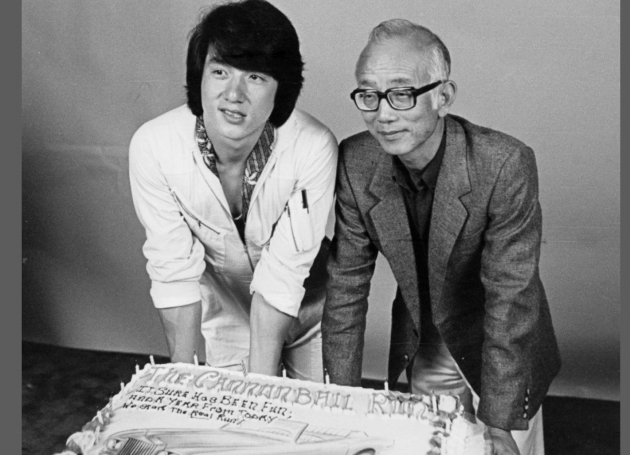 Raymond Chow, Who Introduced The World To Bruce Lee And Jackie Chan, Dies