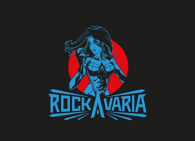 Rockavaria