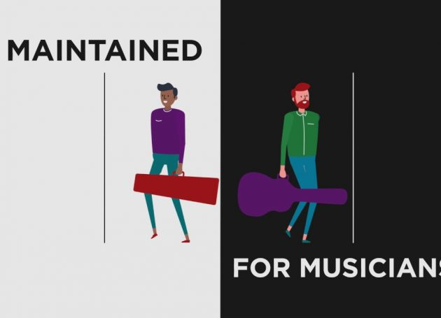 UK's Incorporated Society Of Musicians Launches Post-Brexit 'Save Music' Campaign