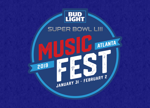 Super Bowl Music Fest