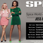 Spice Girls Launch Reunion Tour With 'Sound Problems'