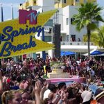 MTV Relaunches 'Spring Break'