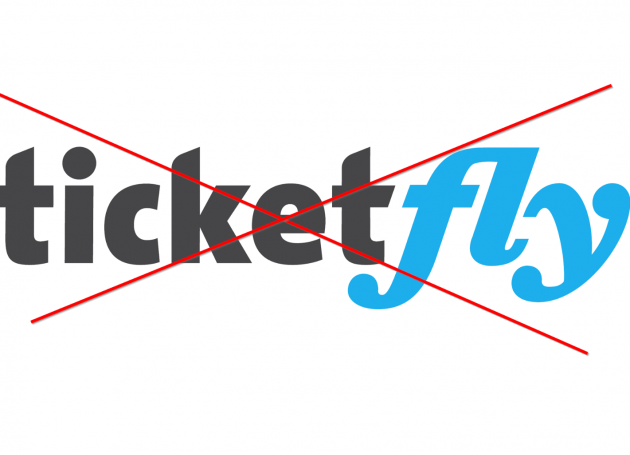 Ticketfly Brand To Fade Away In 2019