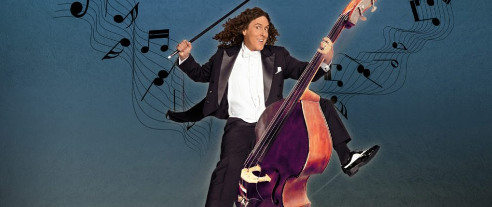 'Weird Al' Announces Many, Many Dates For His Full-Orchestra 'Strings Attached' Tour