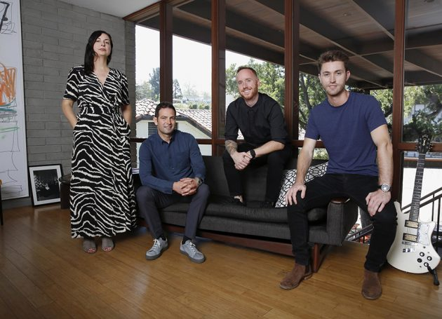 West One Music Expands Its North American Management Team