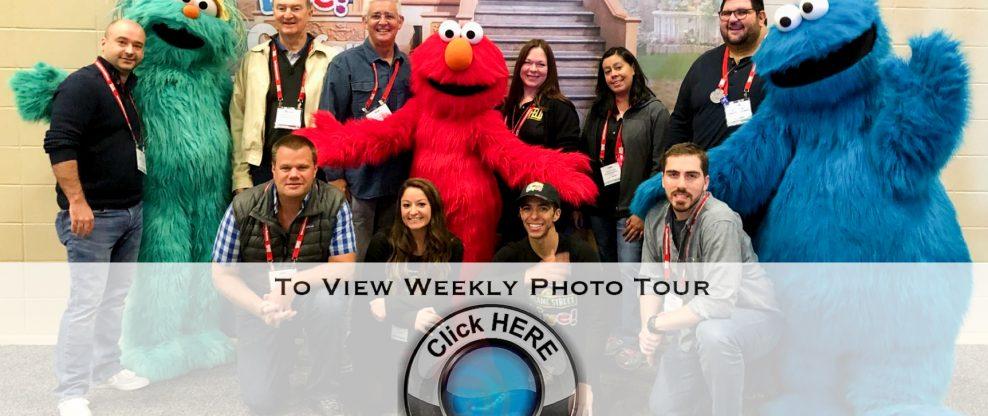 Photo Tour December 21, 2018