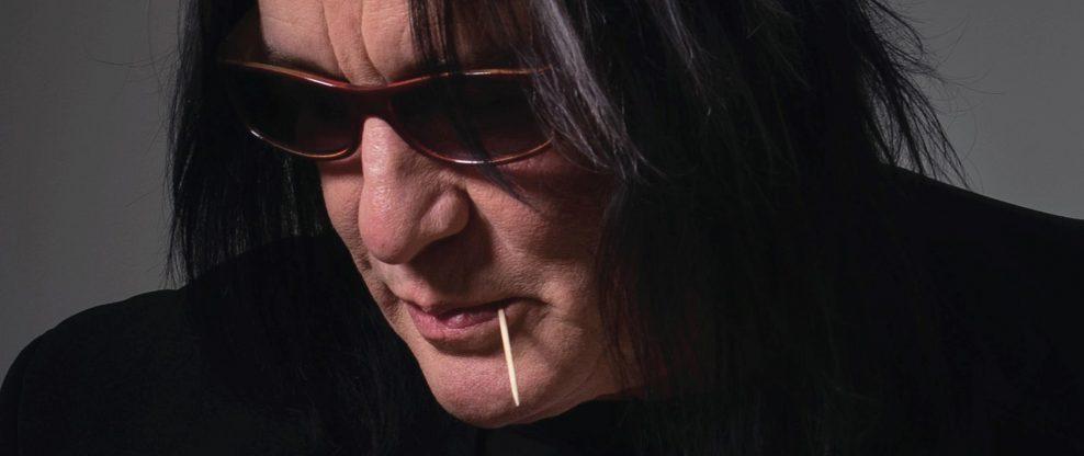 "Todd Rundgren Announces ""The Individualist"" World Tour"
