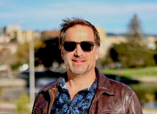 Ticketfly's Dan Teree Launches Blockchain Ticketing Company Big Neon