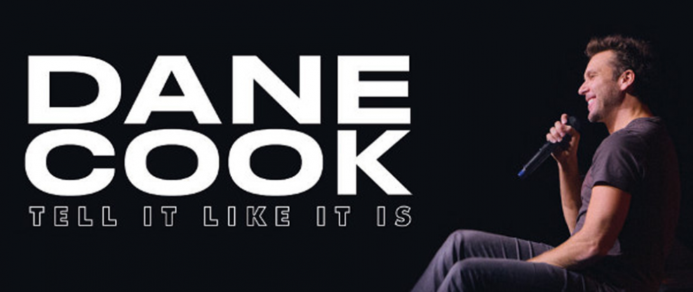 Dane Cook Announces First Full Stand-Up Tour Since 2013