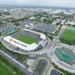 Dignity Health Signs A Naming-Rights Deal For The StubHub Center