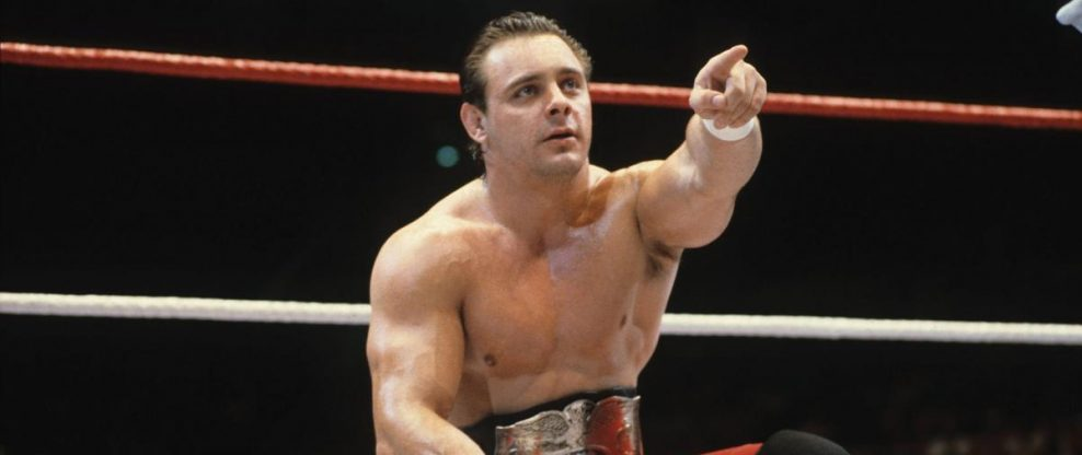 WWE's Dynamite Kid, Thomas Billington, Dies