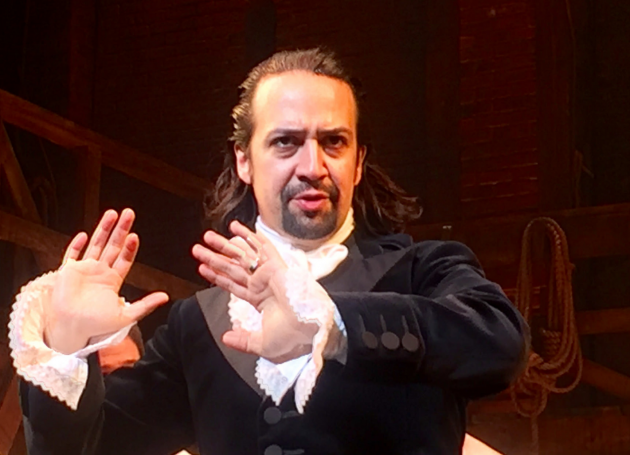 Attorney Sues Ticketmaster For 'Hamilton' Ticket Snafu