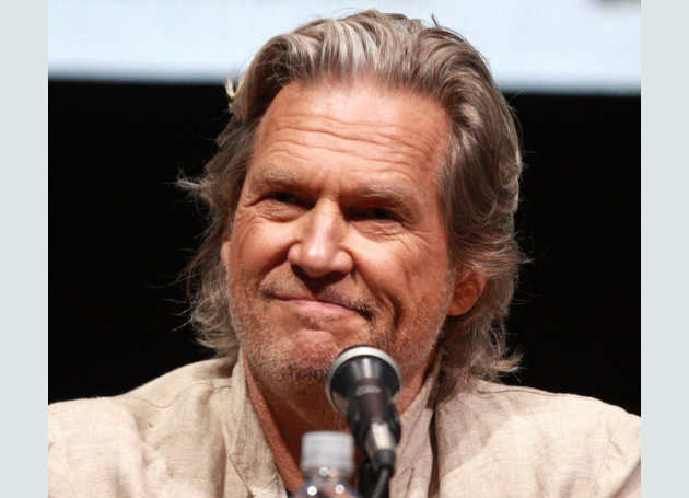 Jeff Bridges To Receive Cecil B. DeMille Award During Golden Globes