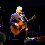 John Prine Finally Gets His Orchestra