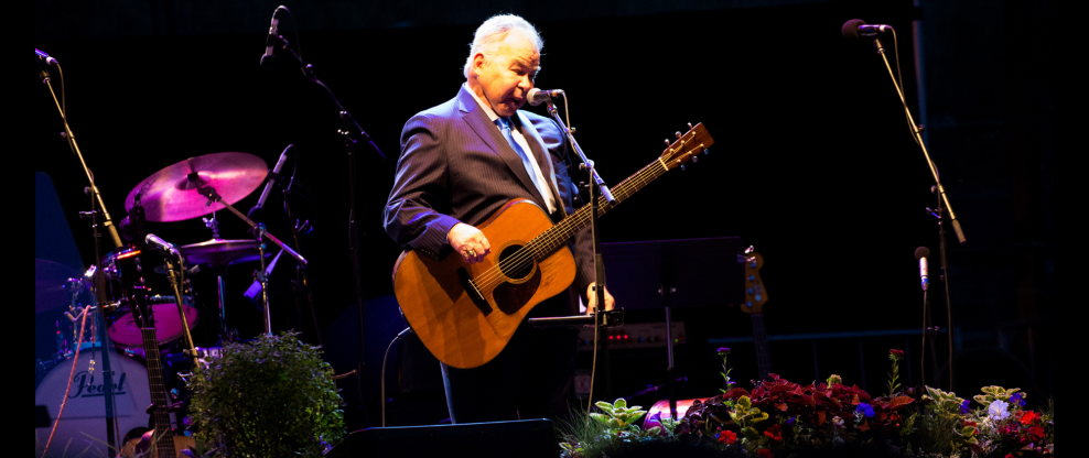 Sony Classic Obtains Rights To John Prine Documentary