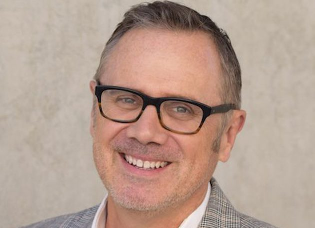 Jonathan Palmer Joins BMG As Senior Vice President, Creative Synch
