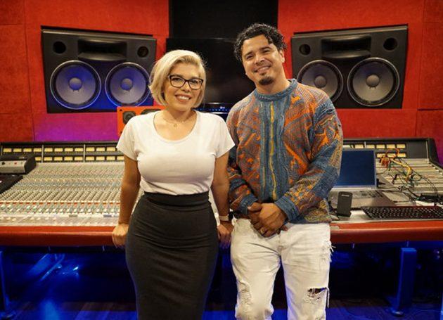 Julie 'Jules' Vasquez & Edward 'E-Dub' Rios Launch Joyas Musicales Imprint