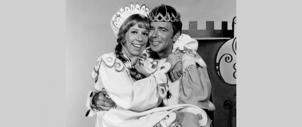 Ken Berry, Carol Burnett Regular, Dies At 85
