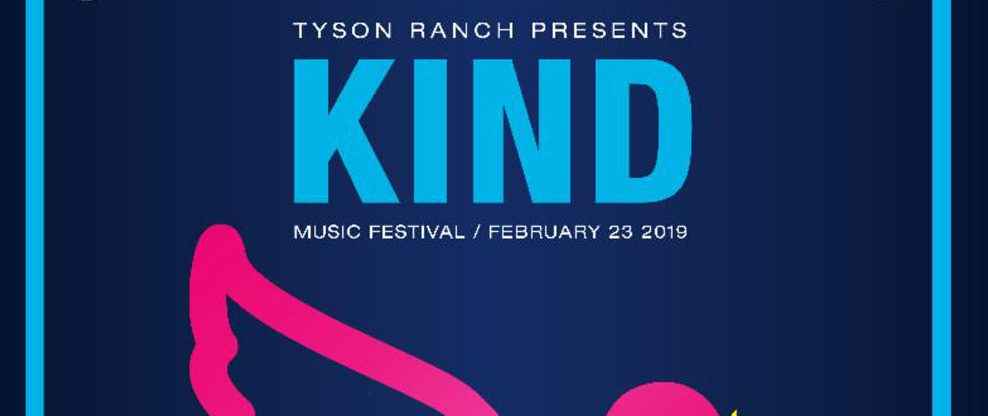Miguel, Chicano Batman, Starcrawler & More Announced As Headliners For Inaugural Kind Music Festival