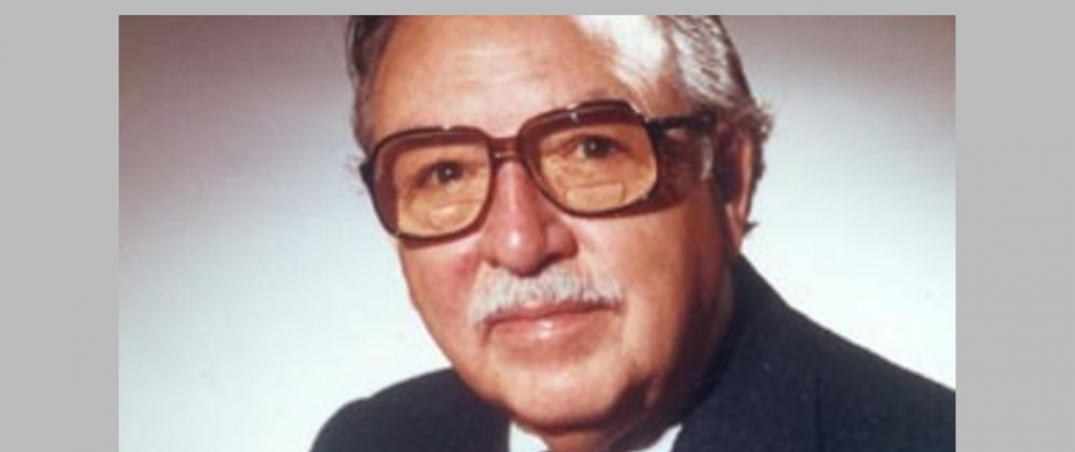 Canadian Radio Luminary Lyman Potts Dies